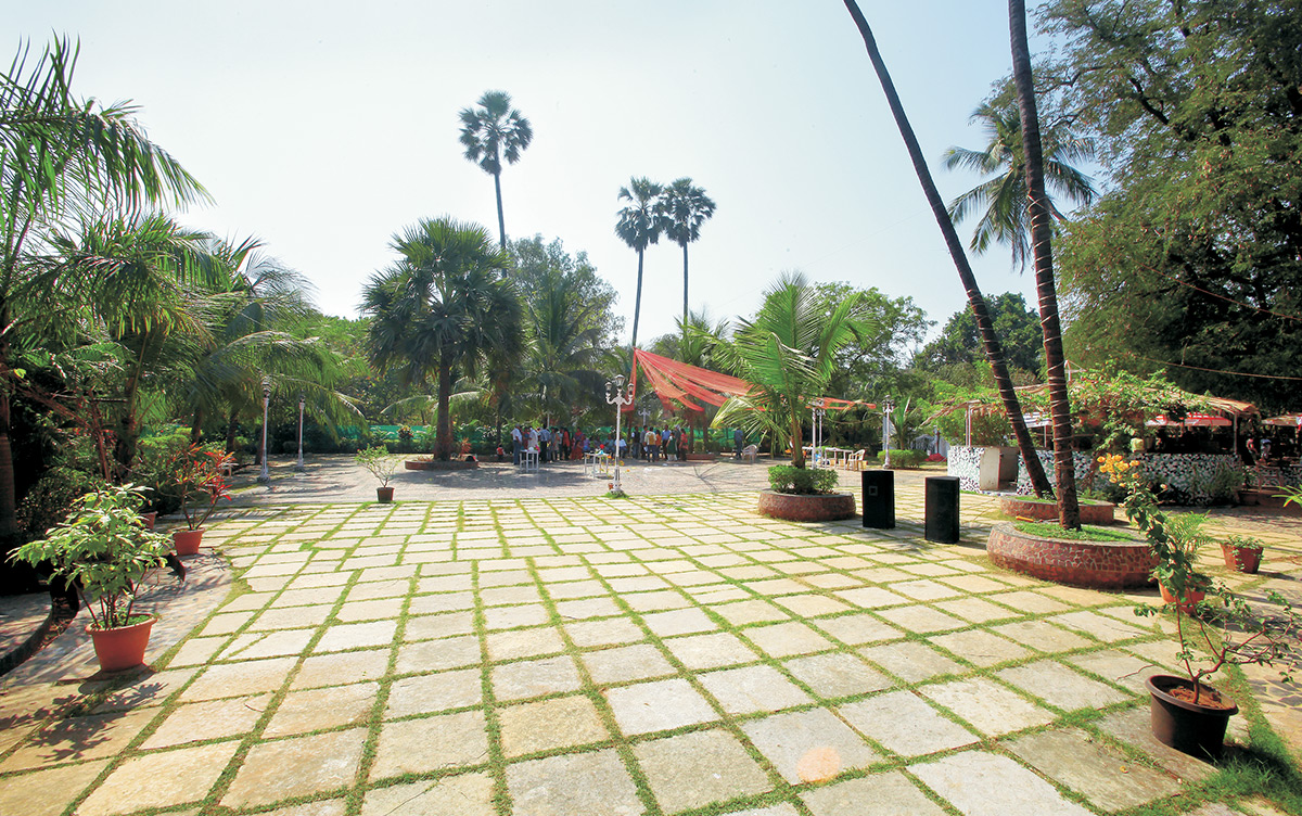 Madh Island Beach Resort
